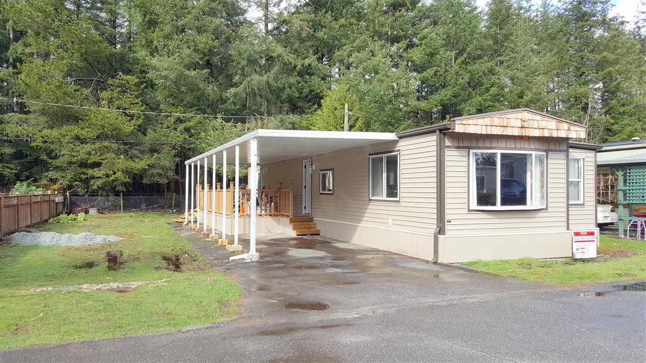 R2147300 - 132 3031 200 STREET, Brookswood Langley, Langley, BC - Manufactured