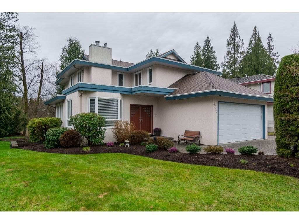 R2147434 - 9737 210 STREET, Walnut Grove, Langley, BC - House with Acreage