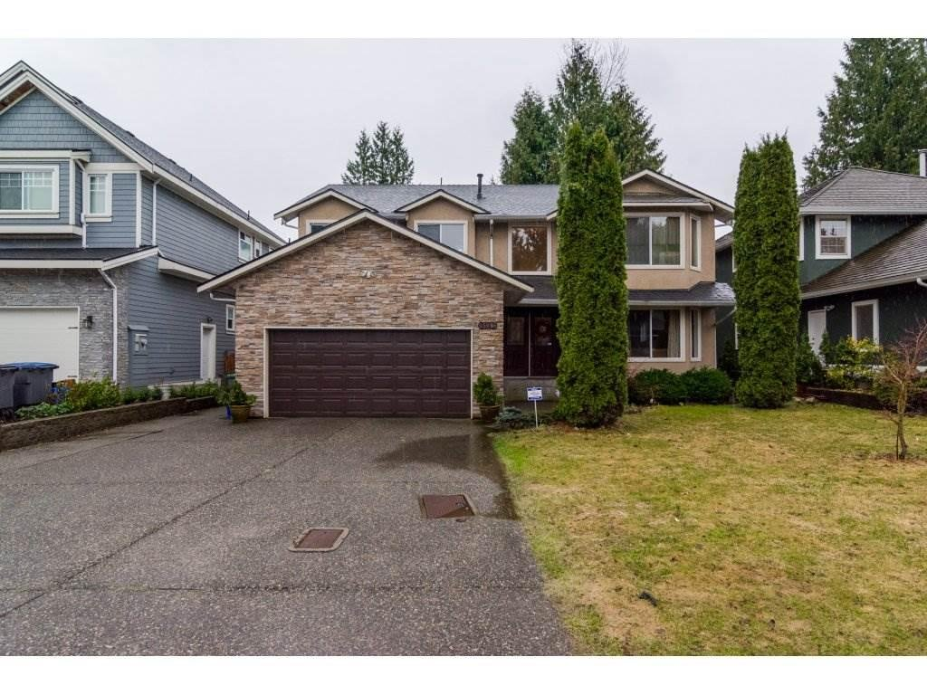 R2147436 - 15986 111 AVENUE, Fraser Heights, Surrey, BC - House/Single Family