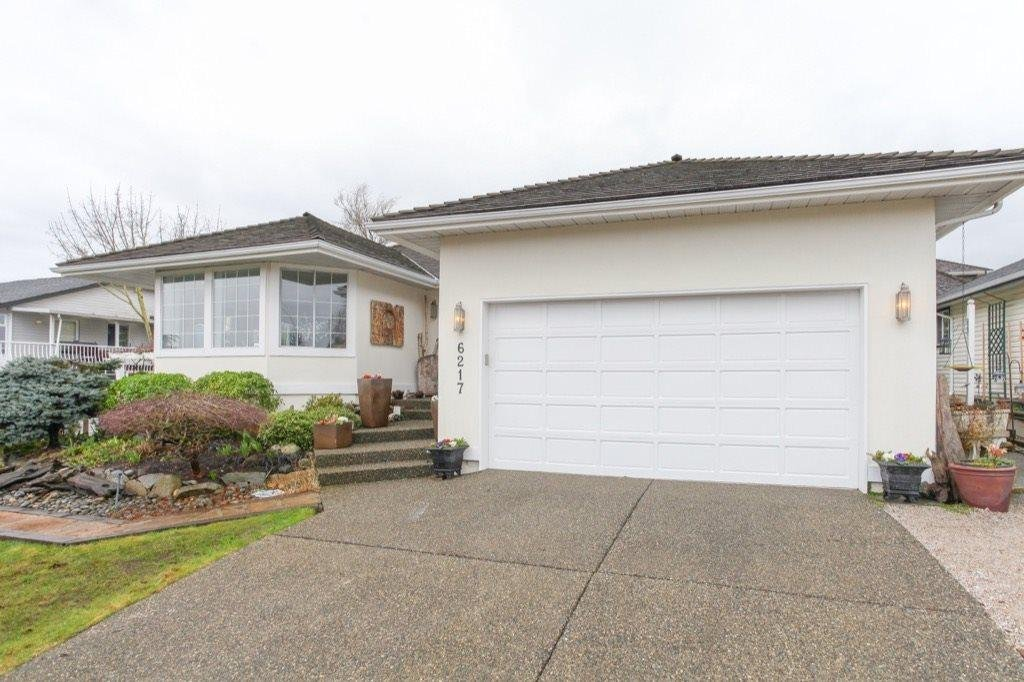 R2147519 - 6217 191A STREET, Cloverdale BC, Surrey, BC - House/Single Family