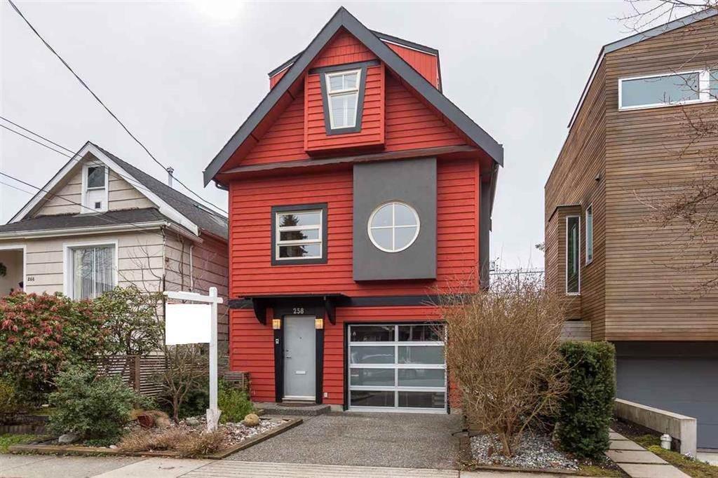 R2147666 - 258 E 32ND AVENUE, Main, Vancouver, BC - House/Single Family