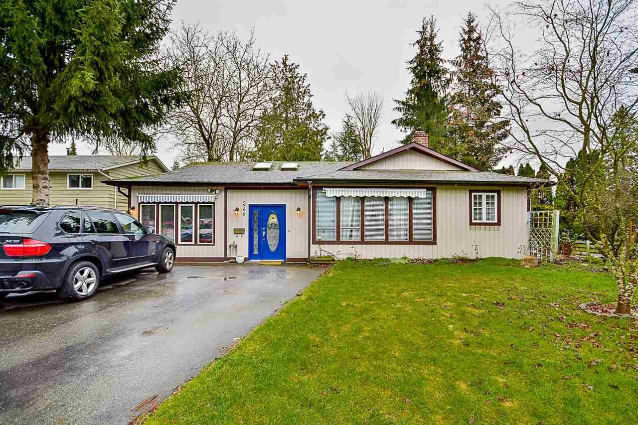 R2147729 - 5796 ANGUS PLACE, Cloverdale BC, Surrey, BC - House/Single Family