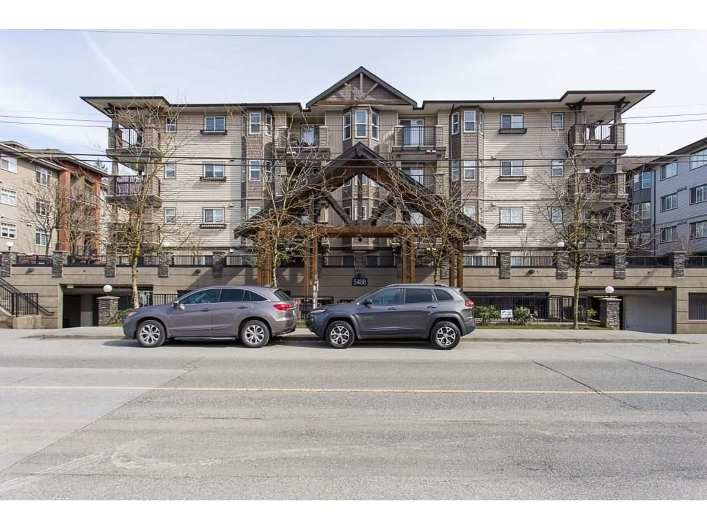 R2147730 - 306 5488 198 STREET, Langley City, Langley, BC - Apartment Unit