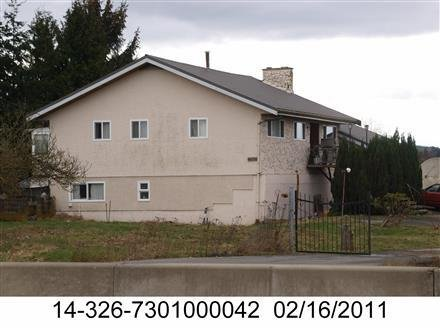 R2147786 - 3461 176 STREET, Serpentine, Surrey, BC - House with Acreage