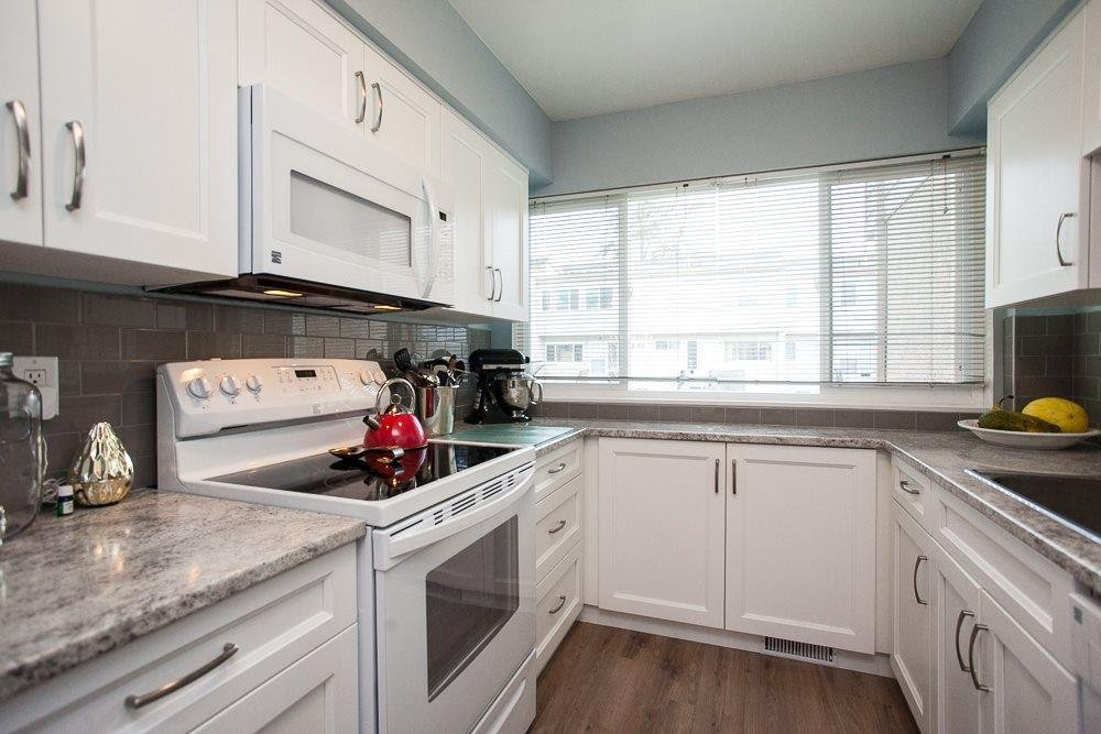 R2147828 - 5 20601 EASTLEIGH CRESCENT, Langley City, Langley, BC - Townhouse