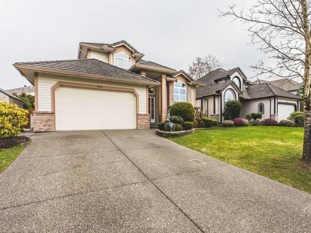 R2147940 - 9284 202B STREET, Walnut Grove, Langley, BC - House/Single Family