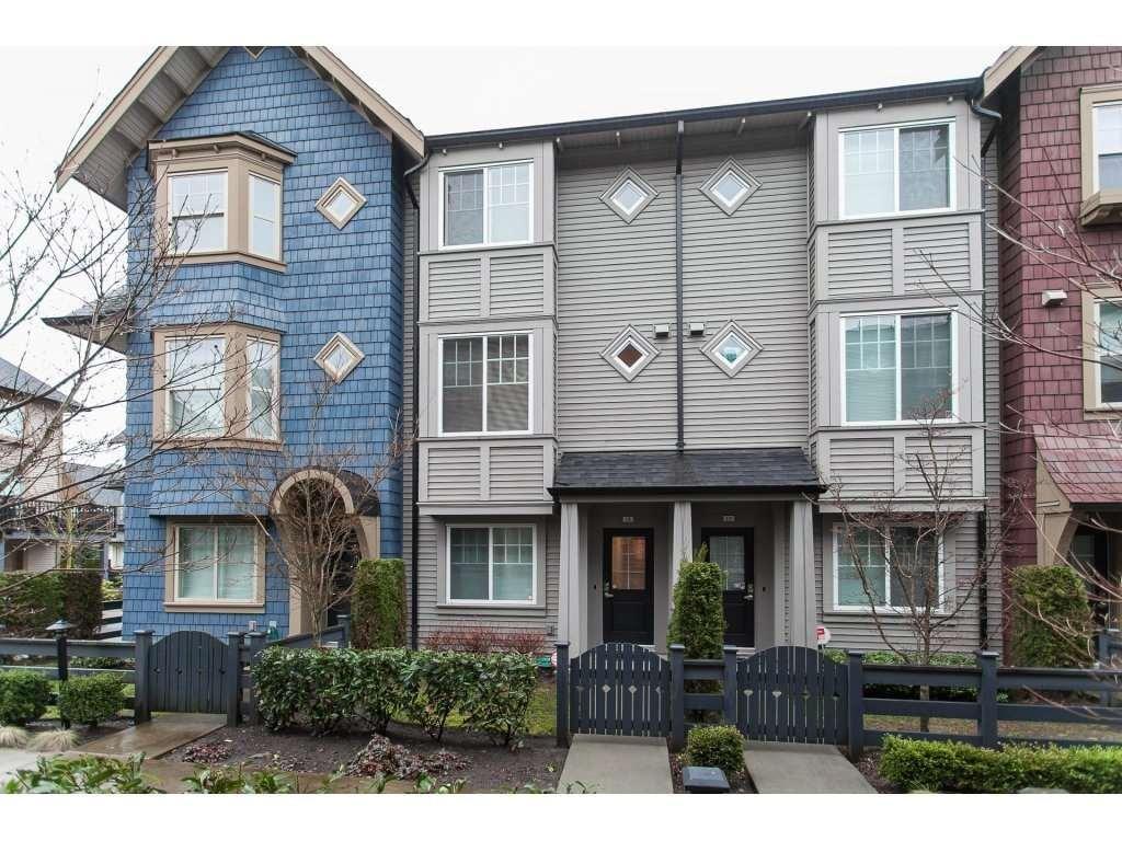 R2148105 - 18 6450 187 STREET, Cloverdale BC, Surrey, BC - Townhouse