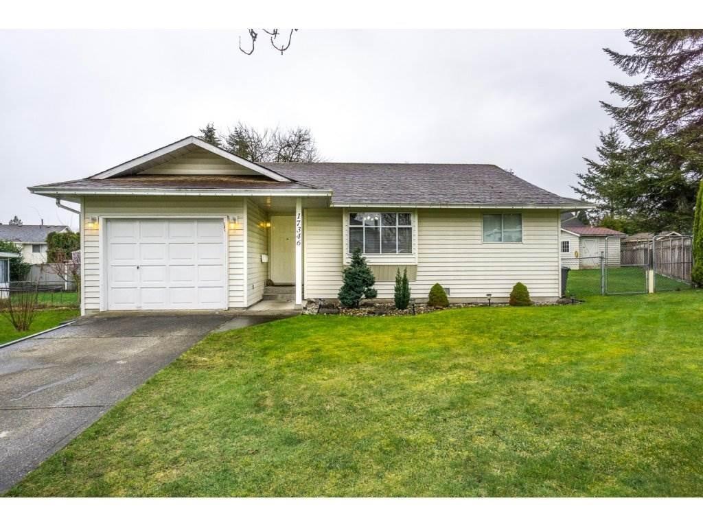 R2148162 - 17346 60A AVENUE, Cloverdale BC, Surrey, BC - House/Single Family