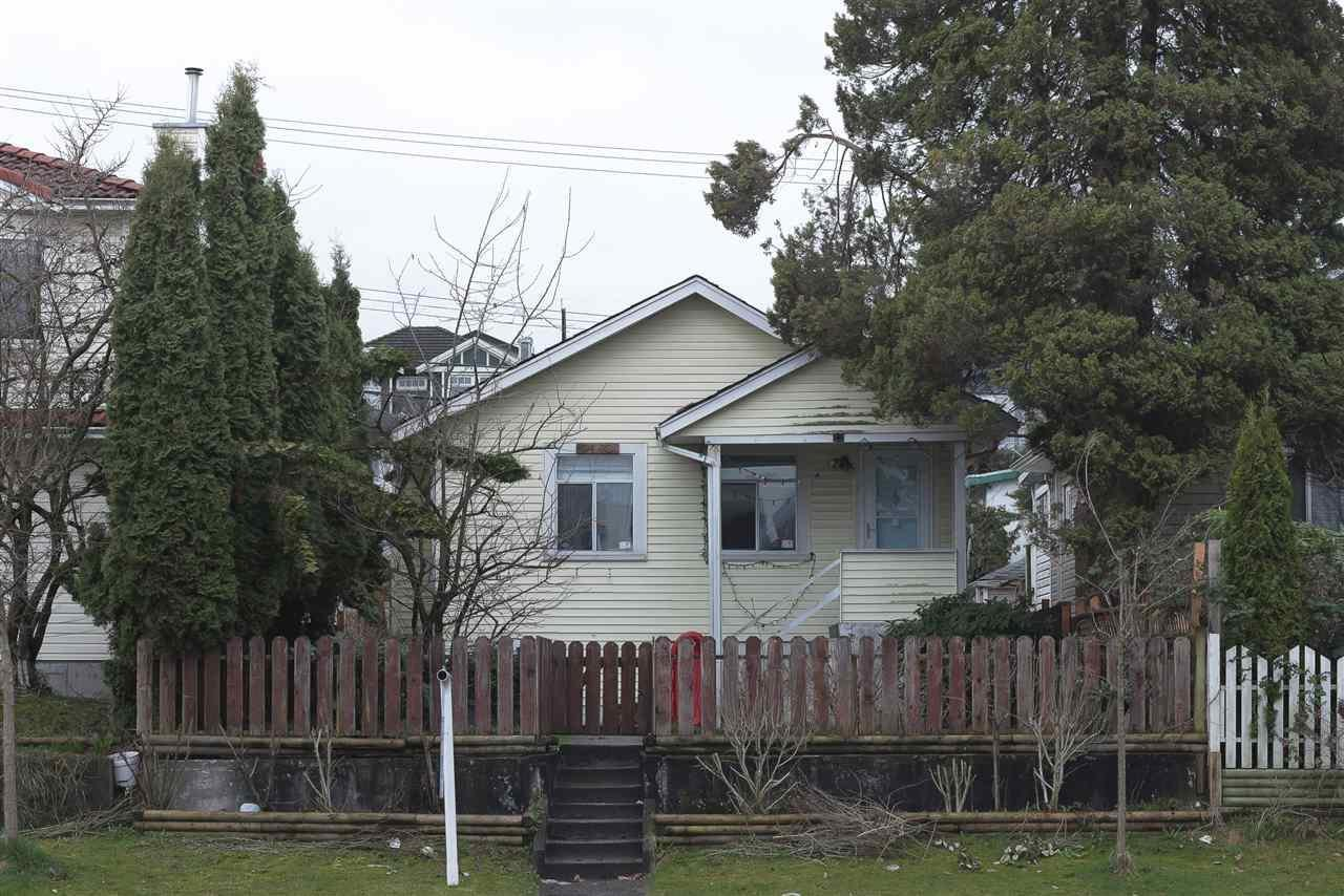 R2148218 - 3148 GRANDVIEW HIGHWAY, Renfrew Heights, Vancouver, BC - House/Single Family