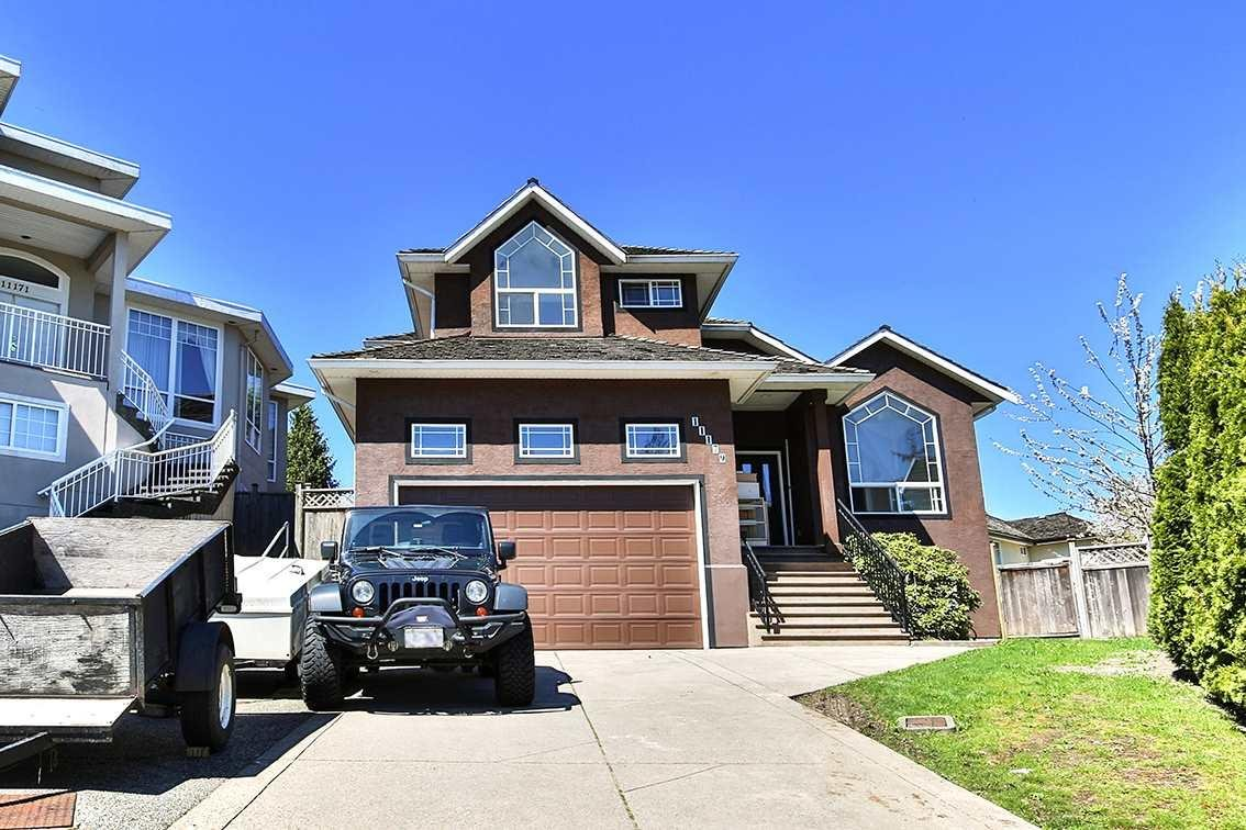 R2148222 - 11179 164 STREET, Fraser Heights, Surrey, BC - House/Single Family