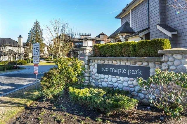 R2148333 - 121 7938 209 STREET, Willoughby Heights, Langley, BC - Townhouse