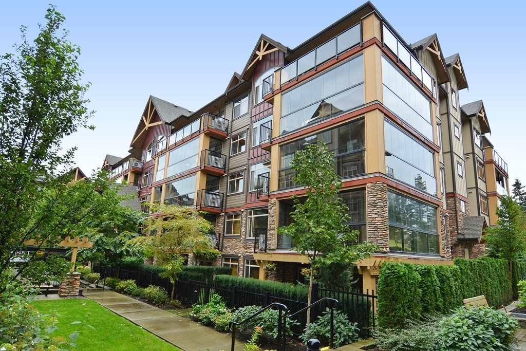 R2148340 - 127B 8288 207A STREET, Willoughby Heights, Langley, BC - Apartment Unit