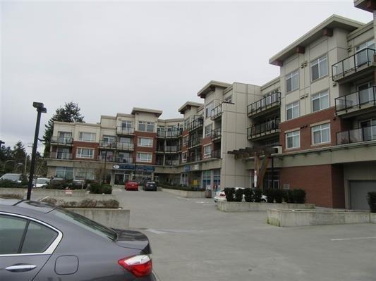 R2148422 - 413 7511 120 STREET, Scottsdale, Delta, BC - Apartment Unit