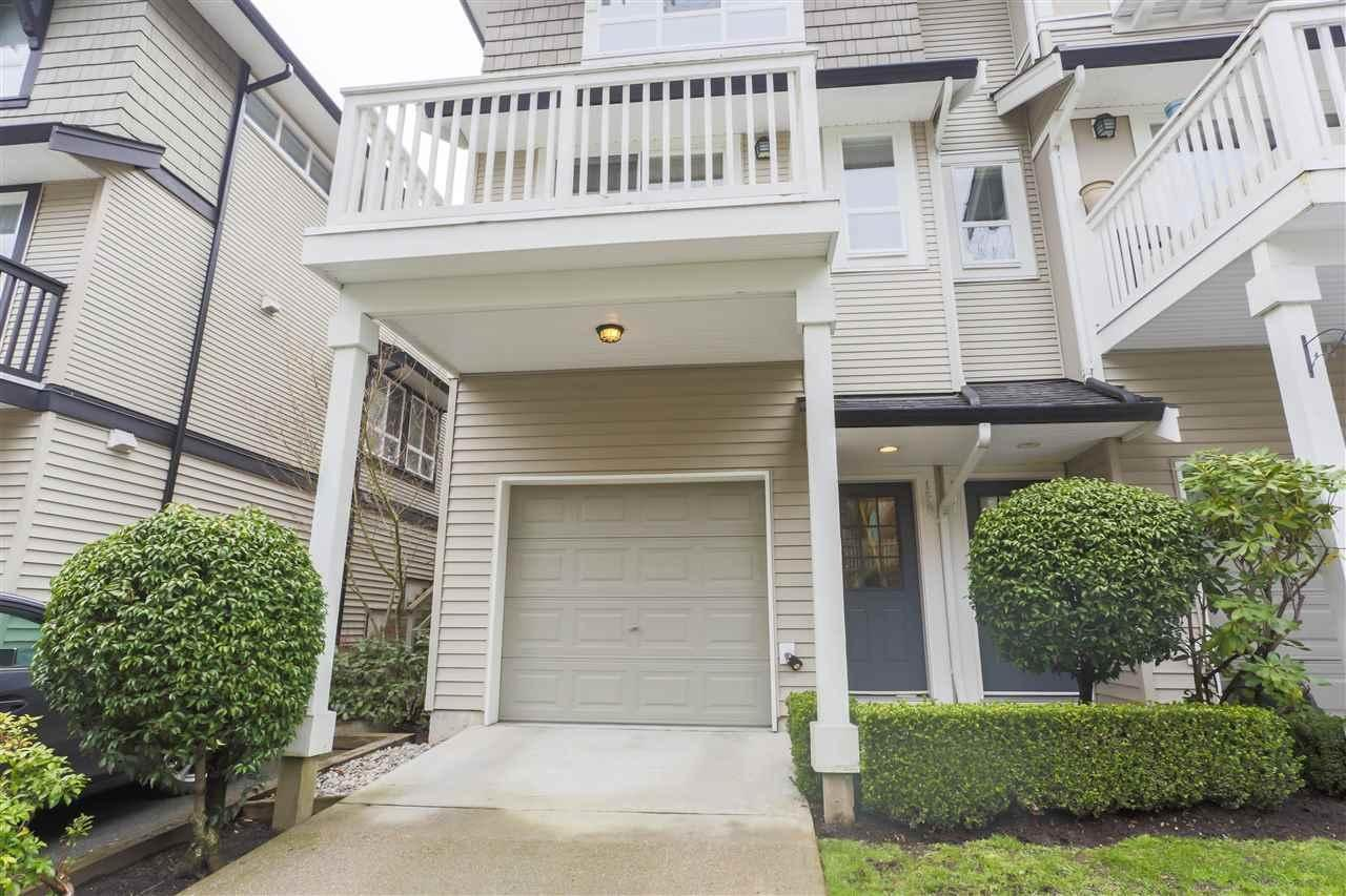 R2148783 - 150 6747 203 STREET, Willoughby Heights, Langley, BC - Townhouse