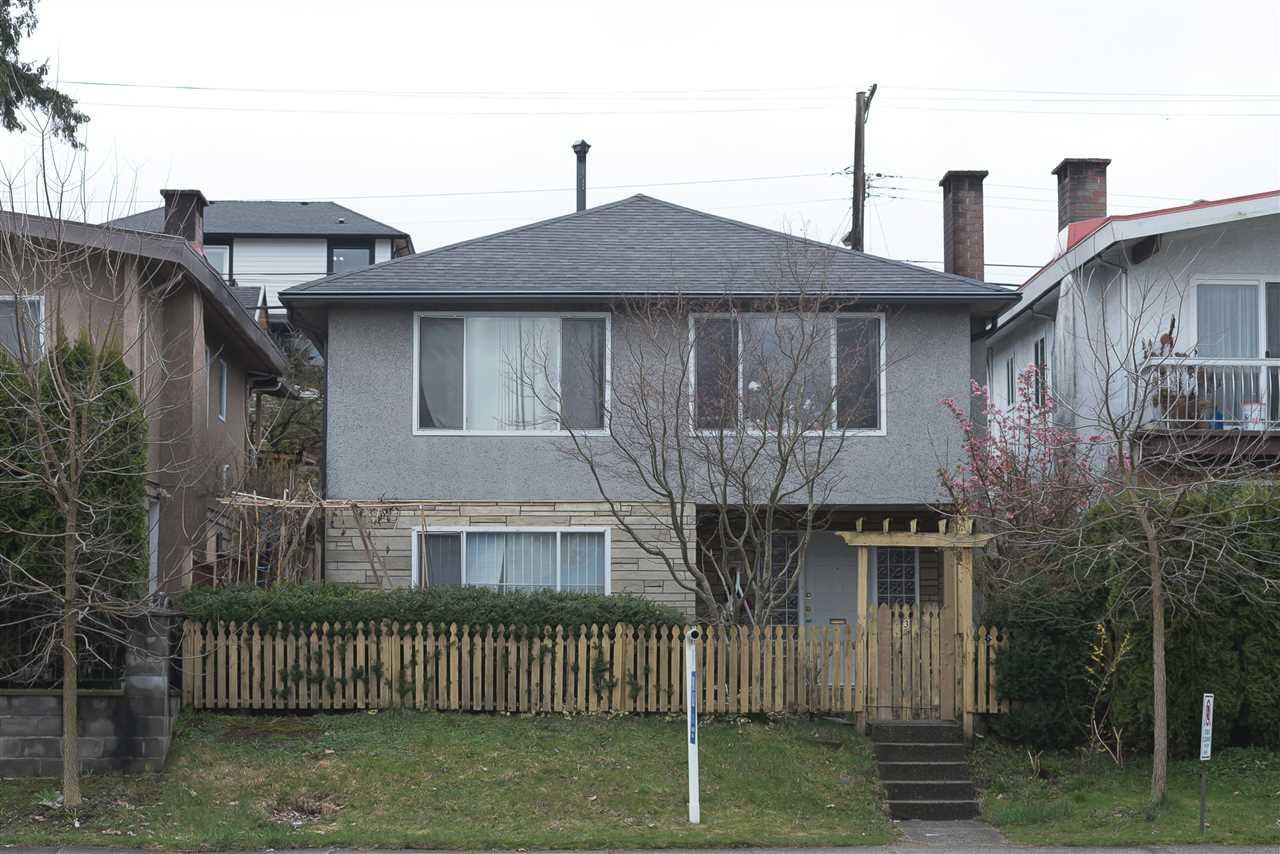 R2148839 - 3190 GRANDVIEW HIGHWAY, Renfrew Heights, Vancouver, BC - House/Single Family