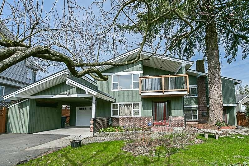 R2148863 - 15855 108 AVENUE, Fraser Heights, Surrey, BC - House/Single Family