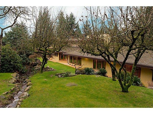 R2148870 - 935 HIGHLAND DRIVE, British Properties, West Vancouver, BC - House/Single Family