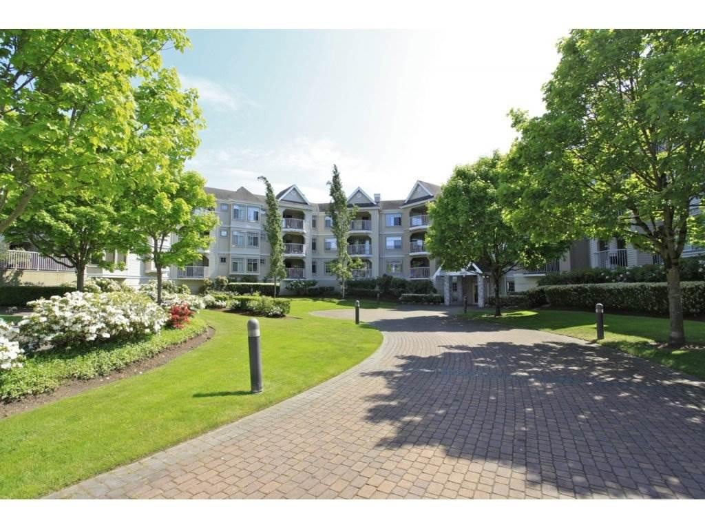R2148950 - 317 20894 57 AVENUE, Langley City, Langley, BC - Apartment Unit