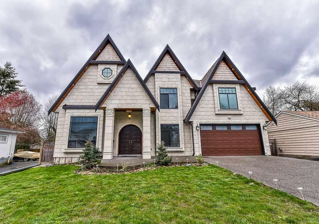 R2148989 - 5727 173 STREET, Cloverdale BC, Surrey, BC - House/Single Family