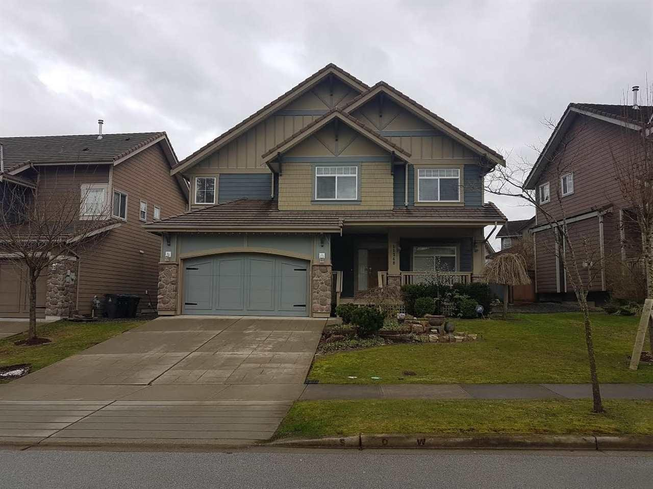 R2149000 - 11340 154A STREET, Fraser Heights, Surrey, BC - House/Single Family