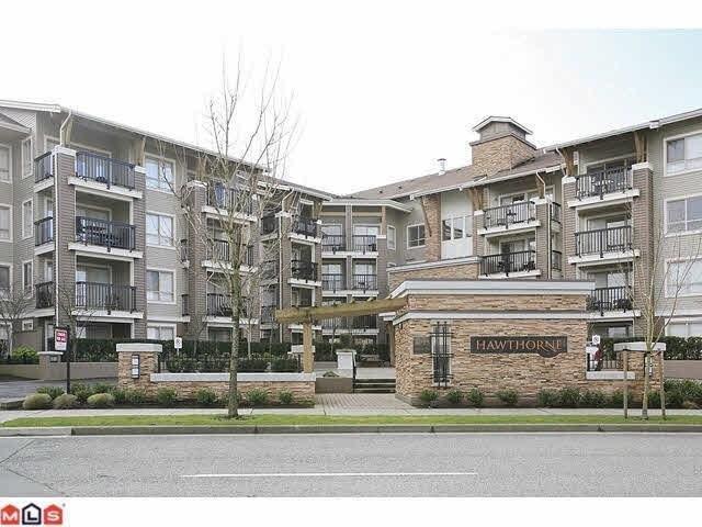 R2149107 - 220 8915 202 STREET, Walnut Grove, Langley, BC - Apartment Unit