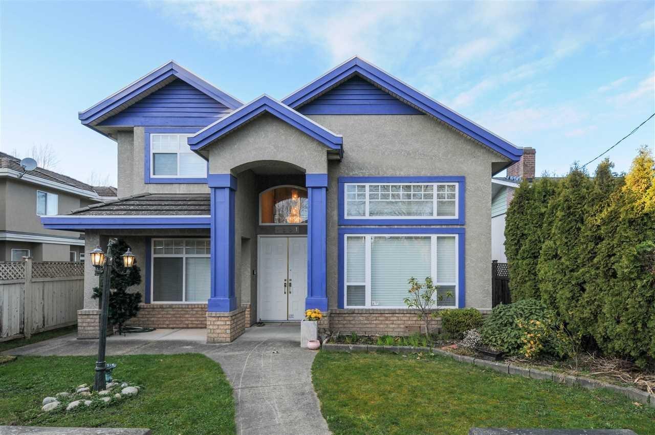 R2149169 - 4291 STEVESTON HIGHWAY, Steveston North, Richmond, BC - House/Single Family