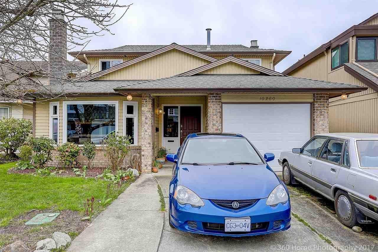 R2149941 - 10280 HOLLYWELL DRIVE, Steveston North, Richmond, BC - House/Single Family
