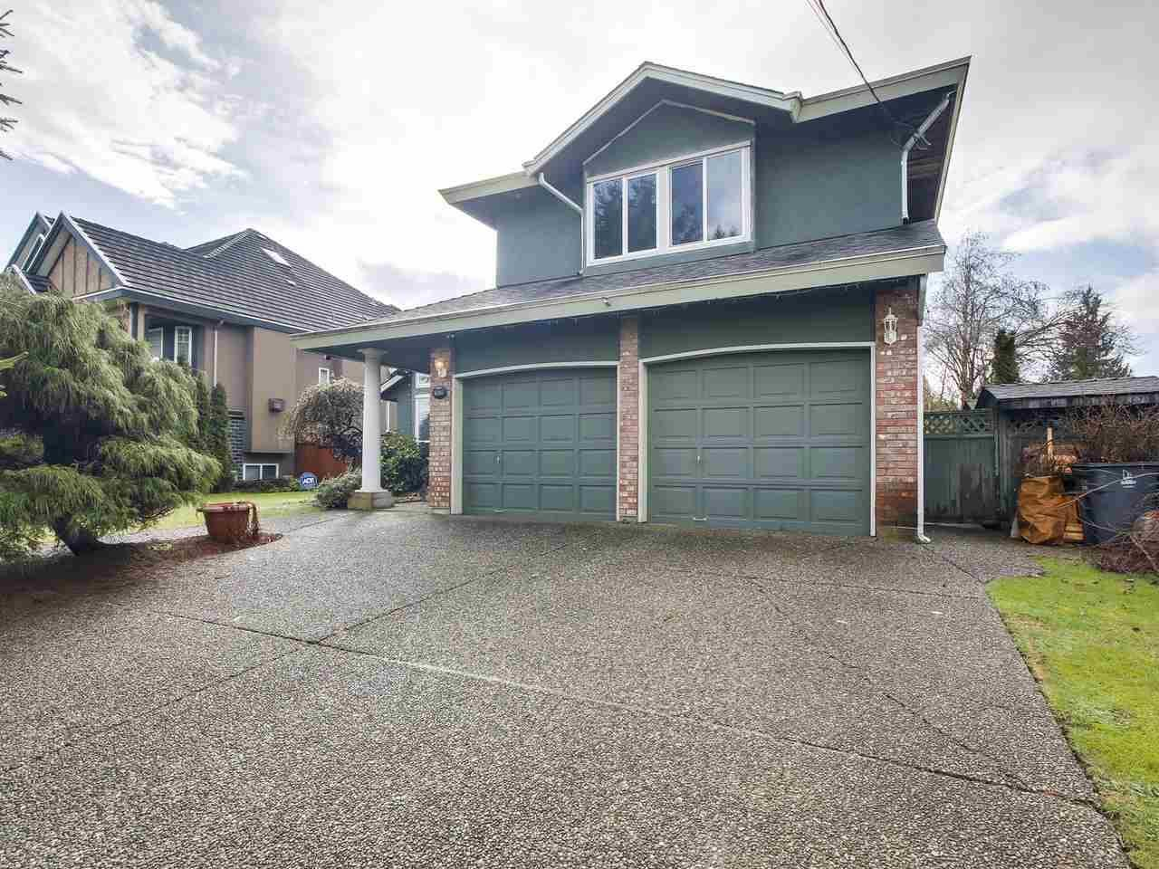 R2149968 - 10639 168 STREET, Fraser Heights, Surrey, BC - House/Single Family