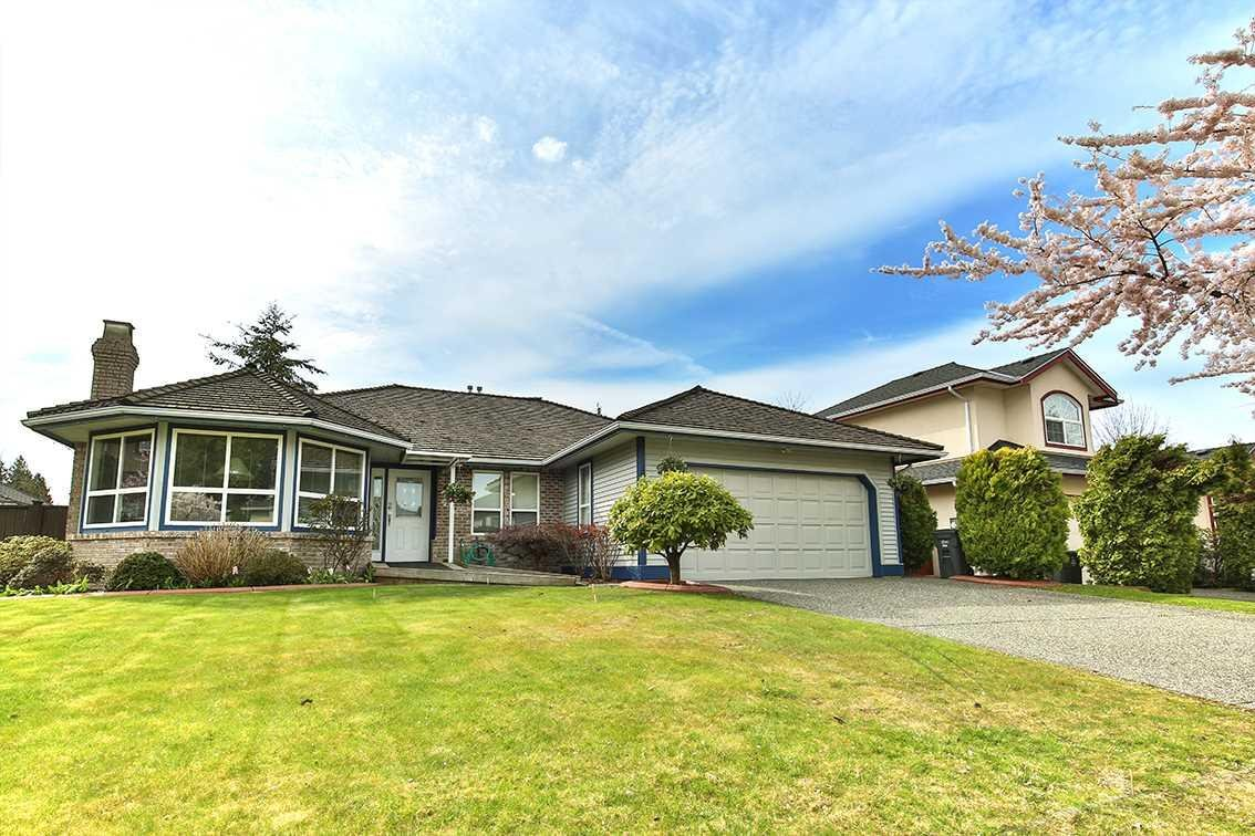R2150164 - 11033 155 STREET, Fraser Heights, Surrey, BC - House/Single Family