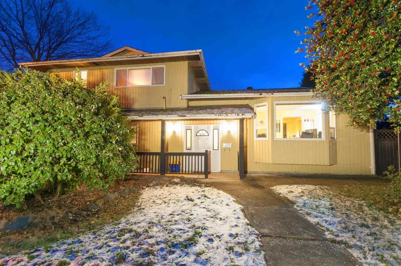 R2150402 - 5020 HOLLYMOUNT GATE, Steveston North, Richmond, BC - House/Single Family
