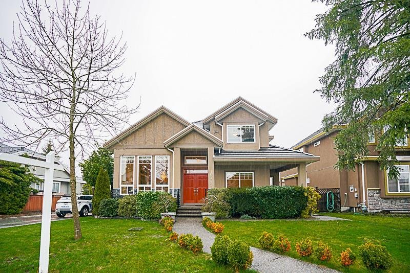 R2150534 - 16747 104 AVENUE, Fraser Heights, Surrey, BC - House/Single Family