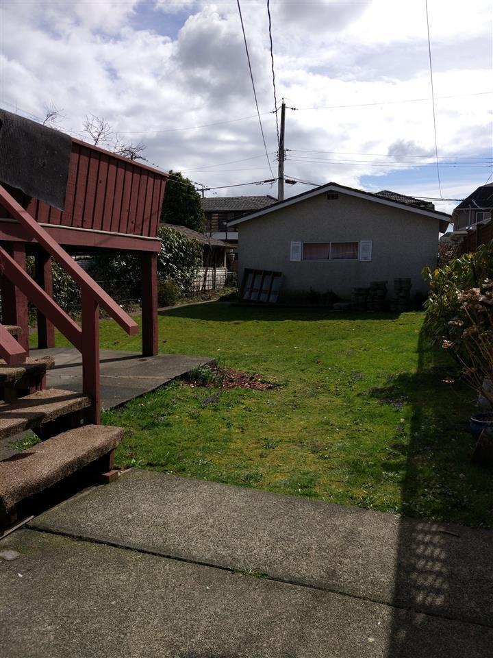 R2150538 - 156 E 48TH AVENUE, Main, Vancouver, BC - House/Single Family