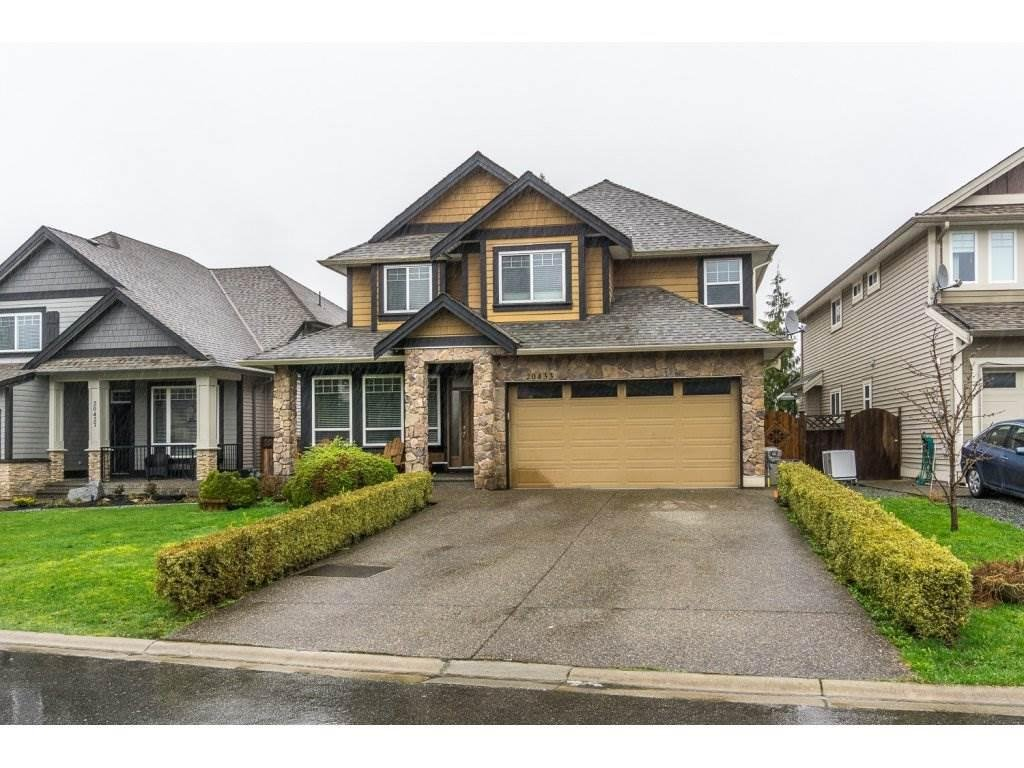 R2150831 - 20433 98A AVENUE, Walnut Grove, Langley, BC - House/Single Family