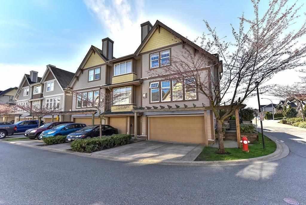 R2150979 - 35 6588 188 STREET, Cloverdale BC, Surrey, BC - Townhouse