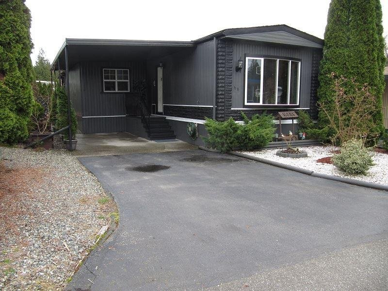 R2151003 - 66 2315 198 STREET, Brookswood Langley, Langley, BC - Manufactured