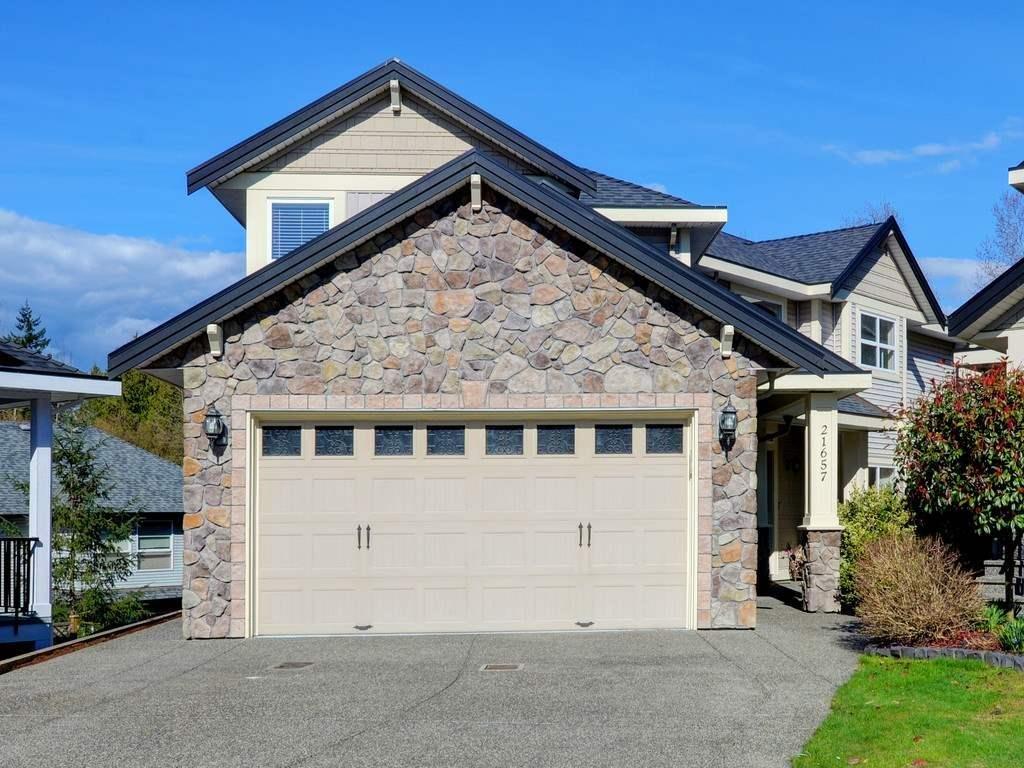 R2151719 - 21657 92B AVENUE, Walnut Grove, Langley, BC - House/Single Family