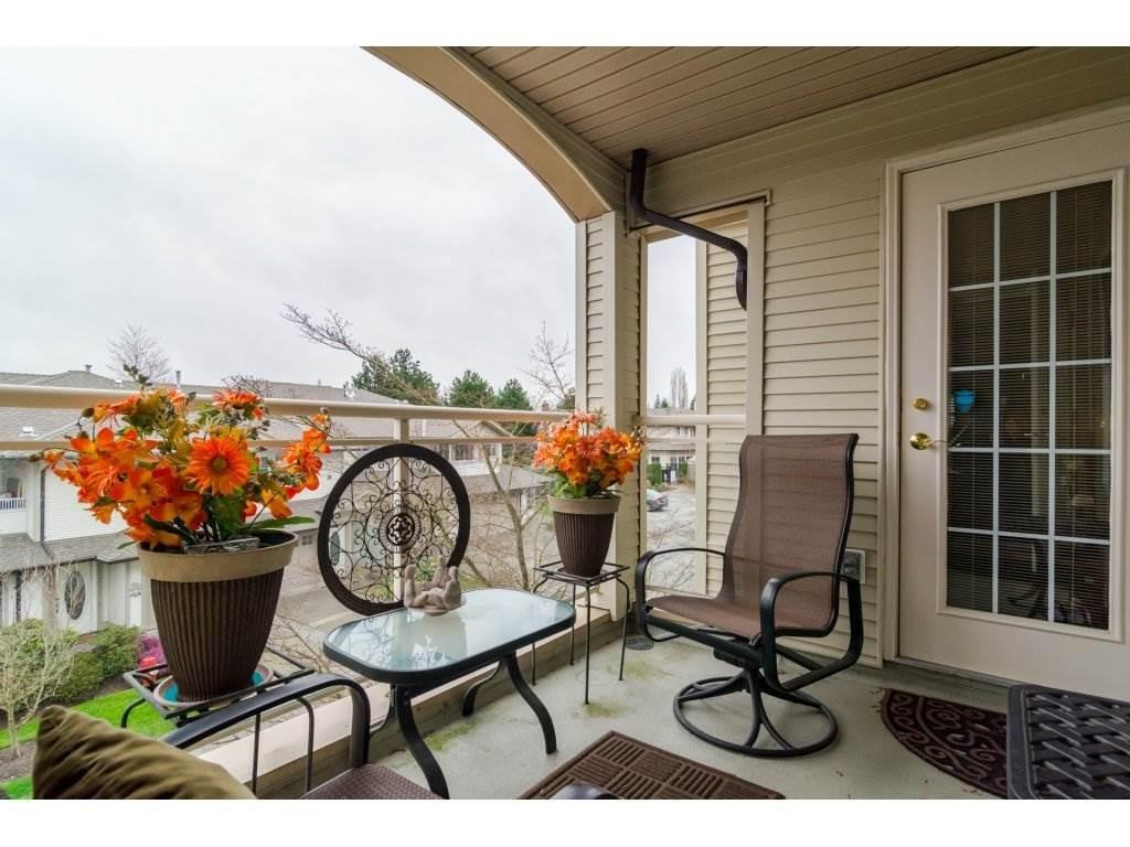 R2151732 - 206 20381 96 AVENUE, Walnut Grove, Langley, BC - Apartment Unit