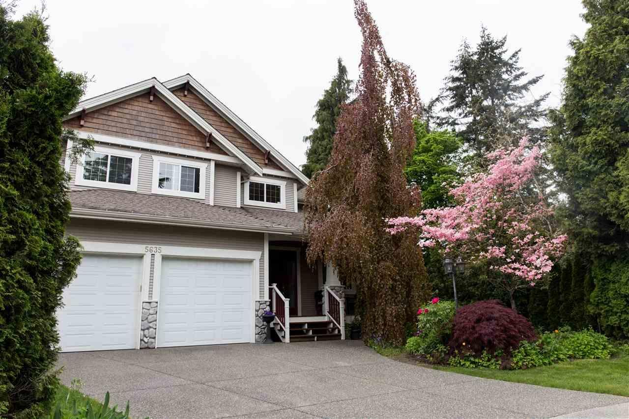 R2151960 - 5635 182A STREET, Cloverdale BC, Surrey, BC - House/Single Family