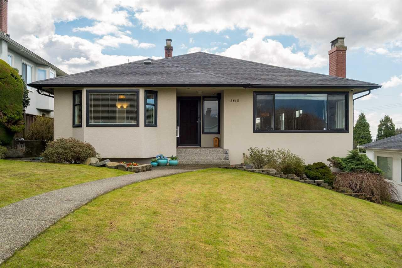 R2152022 - 3618 TRINITY STREET, Hastings East, Vancouver, BC - House/Single Family