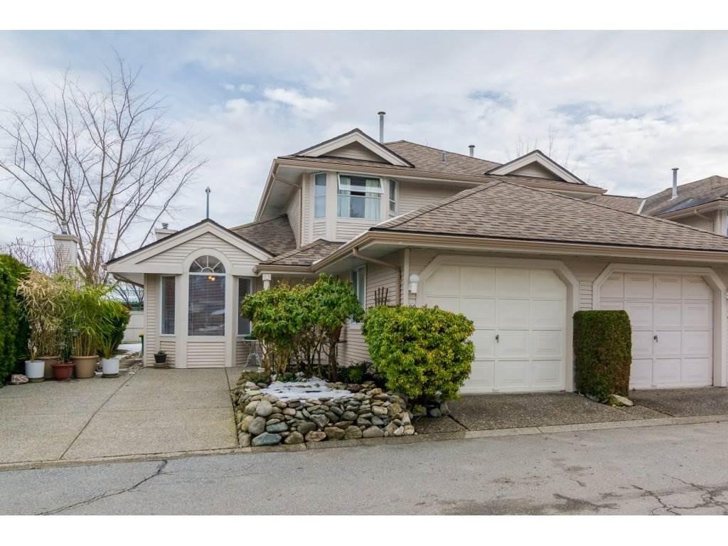 R2152489 - 20 9045 WALNUT GROVE DRIVE, Walnut Grove, Langley, BC - Townhouse