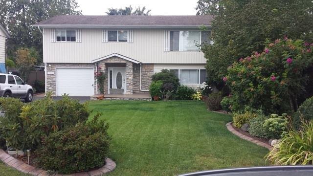 R2152592 - 4781 199A STREET, Langley City, Langley, BC - House/Single Family