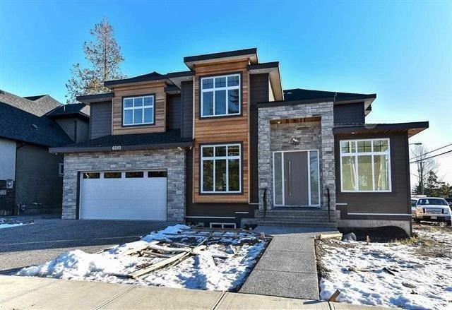 R2152661 - 6010 188 STREET, Cloverdale BC, Surrey, BC - House/Single Family