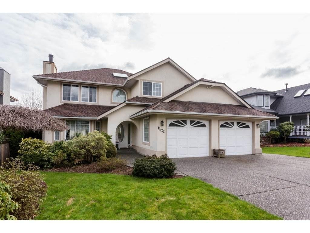 R2152816 - 19122 62A AVENUE, Cloverdale BC, Surrey, BC - House/Single Family