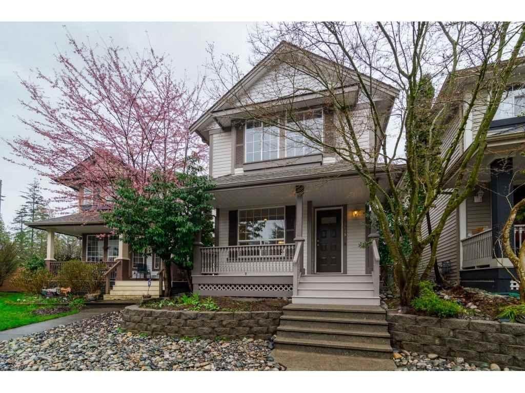 R2153065 - 20645 86 A AVENUE, Walnut Grove, Langley, BC - House/Single Family