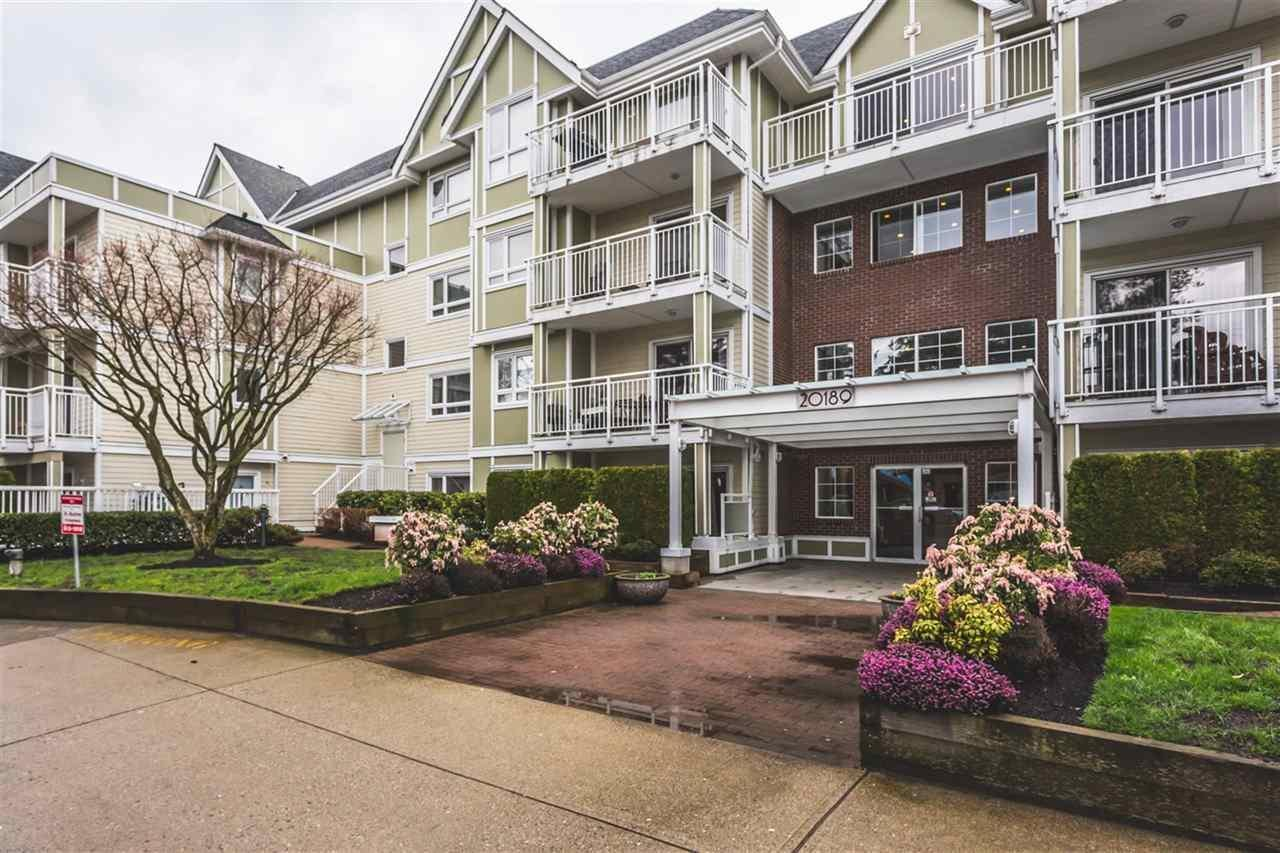 R2153199 - 402 20189 54 AVENUE, Langley City, Langley, BC - Apartment Unit