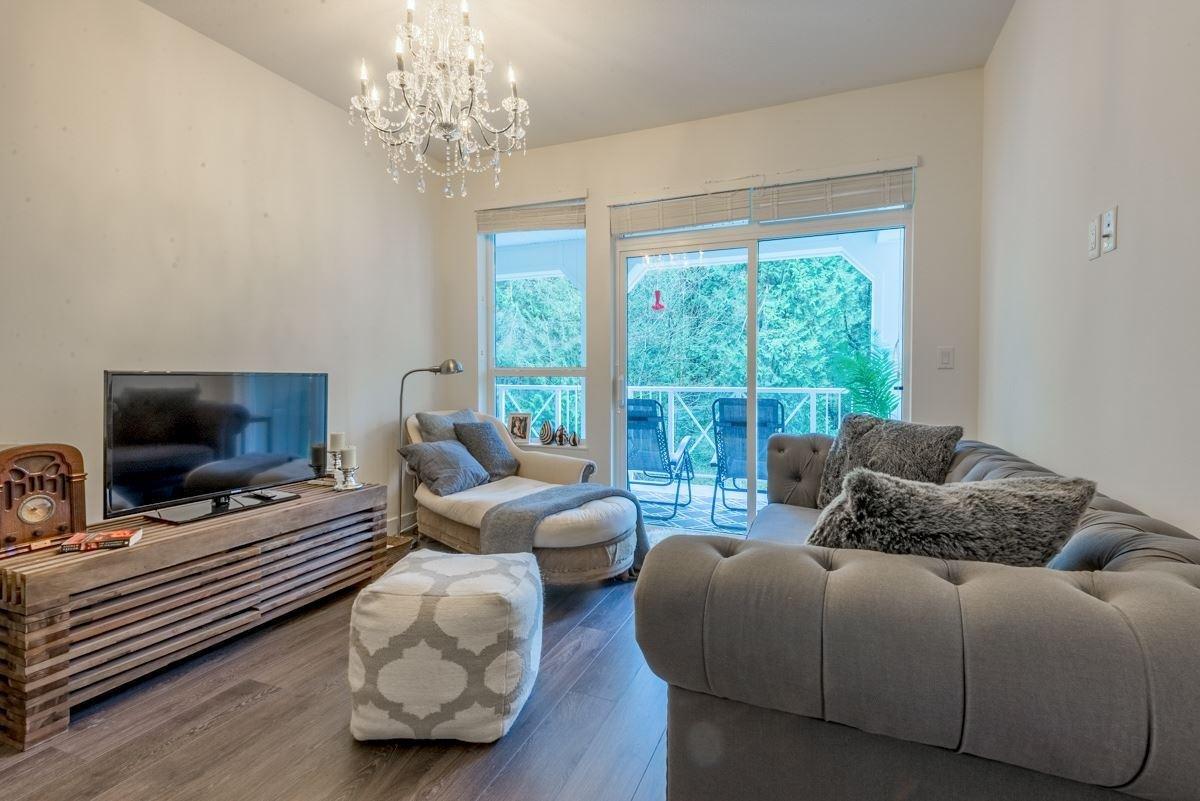 R2153277 - 408 16388 64 AVENUE, Cloverdale BC, Surrey, BC - Apartment Unit