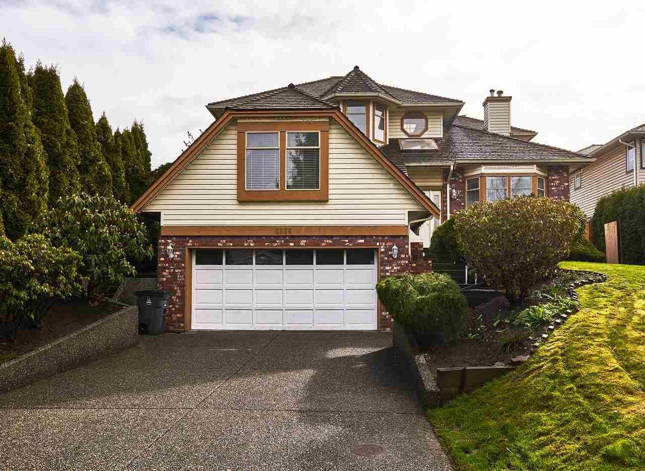 R2153339 - 6566 179 STREET, Cloverdale BC, Surrey, BC - House/Single Family