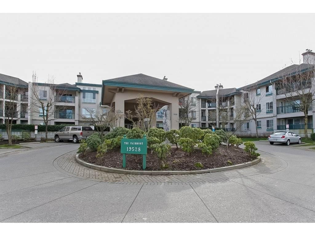 R2153433 - 337 19528 FRASER HIGHWAY, Cloverdale BC, Surrey, BC - Apartment Unit