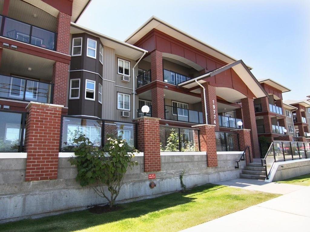R2153488 - 311 19774 56TH AVENUE, Langley City, Langley, BC - Apartment Unit