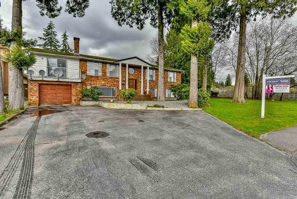 R2153512 - 12677 60 AVENUE, Panorama Ridge, Surrey, BC - House with Acreage